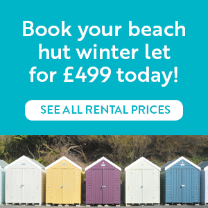 Beach hut winter let placeholder image