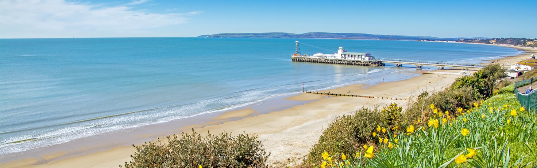 Image result for Bournemouth