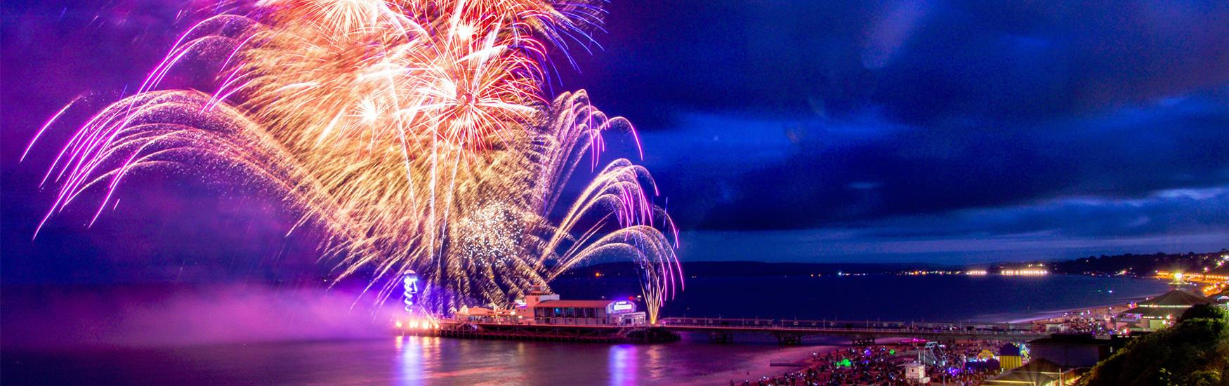 Whats on in bournemouth official tourist information great events all year round negle Images