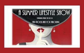 A Summer Lifestyle Show