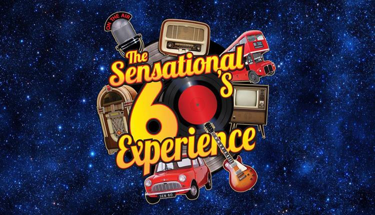 The Sensational 60's Experience - 10th Anniversary Tour - Bournemouth