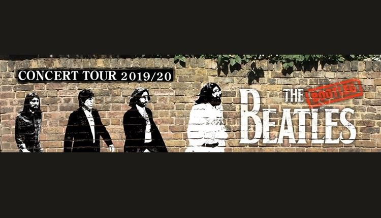The Bootleg Beatles in Concert - Bournemouth
