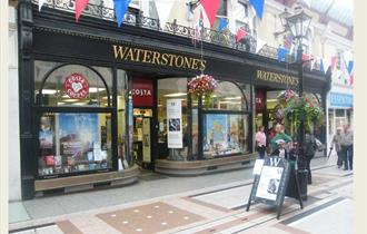 Bournemouth Shopping | Shops in Bournemouth