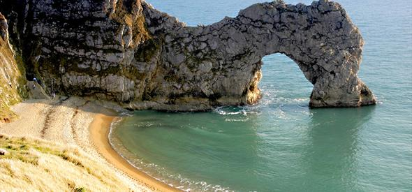 Durdle Door Discover Dorset Tours