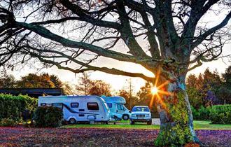 3c85d18cad South Lytchett Manor Caravan   Camping Park