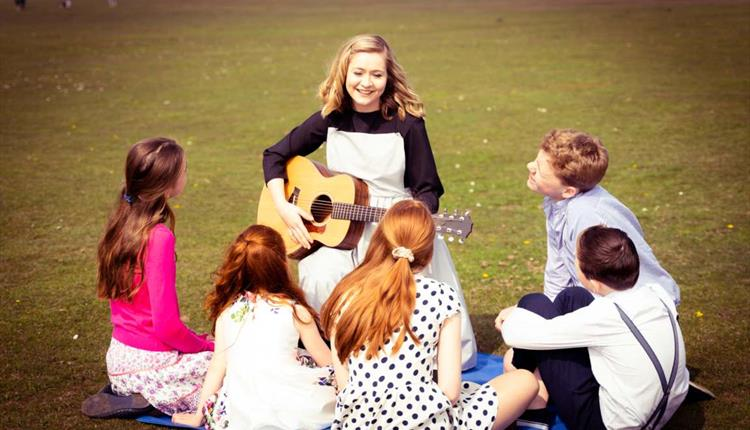 The Sound of Music - Bournemouth