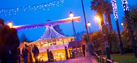 Celebrate Christmas in Bournemouth 17 Nov 2017 – 4 Jan 2018 |