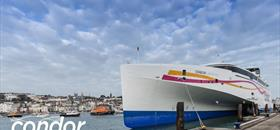 Thumbnail for Condor Ferries