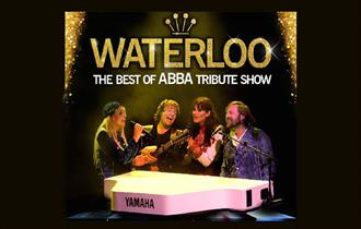 Waterloo: The best of ABBA Tribute