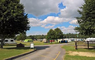 Birchwood Tourist Park Onsite