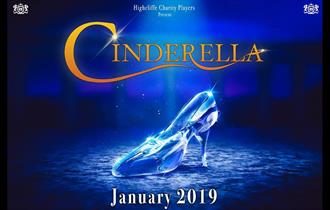 Cinderella - Highcliffe Charity Players
