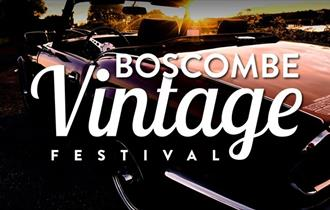 Boscombe Rooftop Vintage Festival
