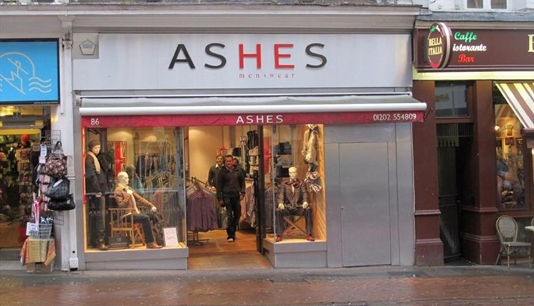 ashes-menswear-shopfront