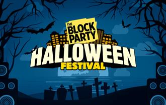 The Block Party Halloween Festival