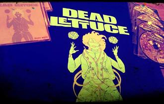 Friday Night with Stoner Rock Kings, Dead Lettuce, Green Lung