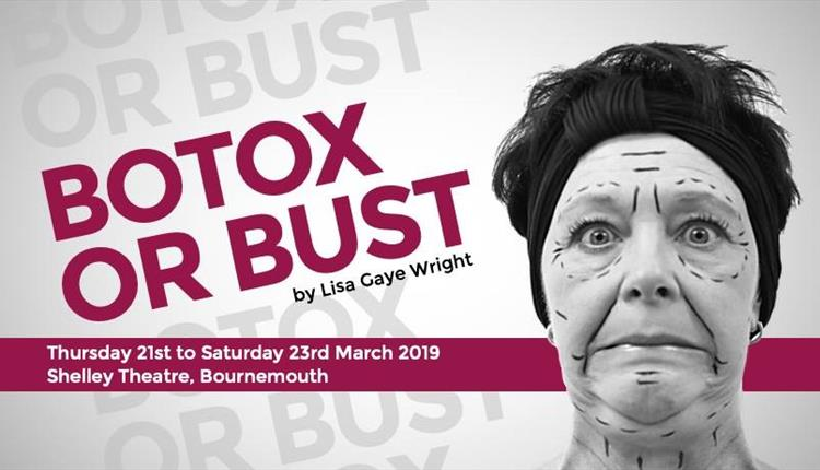 Botox or Bust