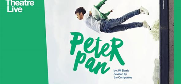 Peter Pan (Encore)
