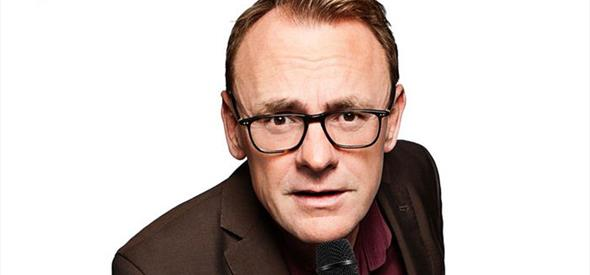Sean Lock -Keep it Light