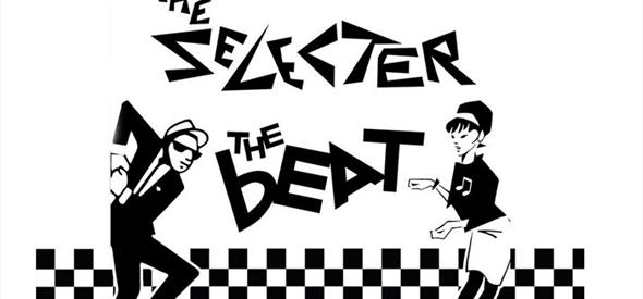 The Selecter/The Beat feat. Ranking Roger