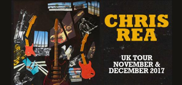 Chris Rea - Road Songs for Lovers Tour