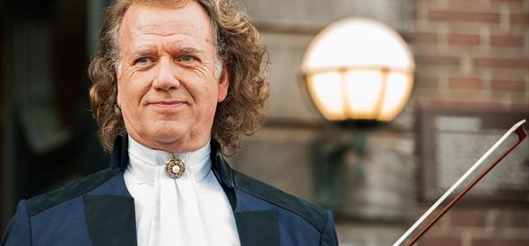André Rieu In Vienna