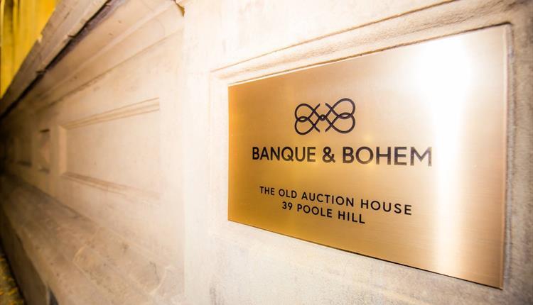 Banque and Bohem