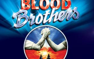 Blood Brothers Pavilion Theatre