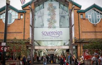 Sovereign Shopping Centre