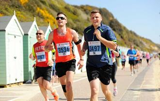 Bournemouth Bay Runners