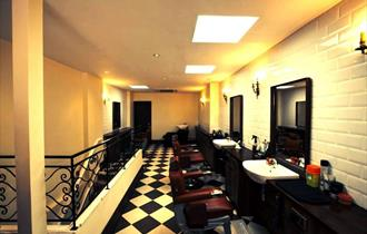 Bond's Gentleman's Barber Shop
