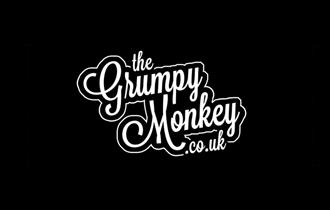 The Grumpy Monkey