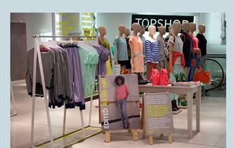 Topshop Summer Selection