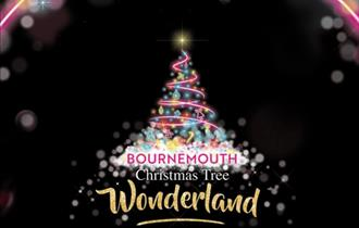 Bournemouth Christmas Tree Wonderland logo