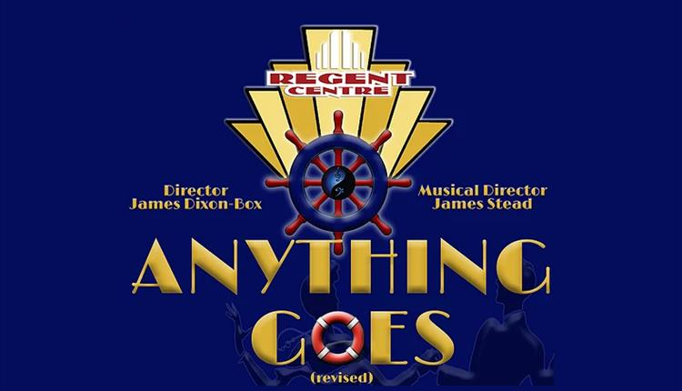 BMT Productions Presents: Anything Goes