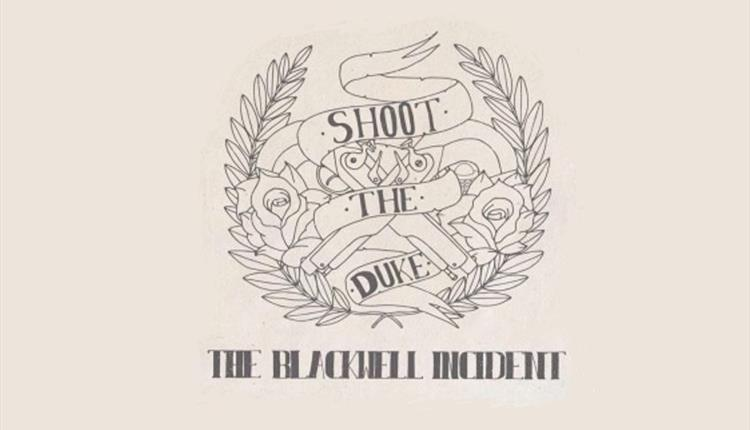 Shindig! with Shoot The Duke/ Stanford Road & DJ Razzman