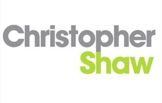 Logo for Christopher Shaw