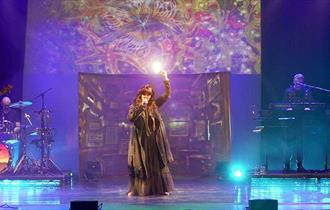 Cloudbusting: The Music of Kate Bush