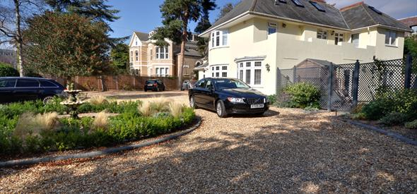 The Coach House Bournemouth Accommodation Self Catering Exterior