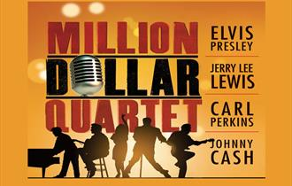 Miilion Dollar Quartet