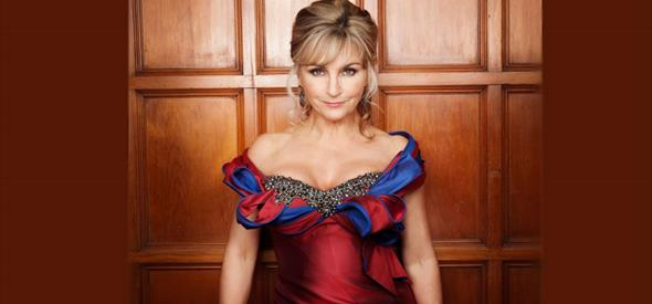 Magic of Opera Ft Lesley Garrett