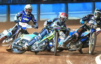 Poole Speedway- Poole v Wolverhampton