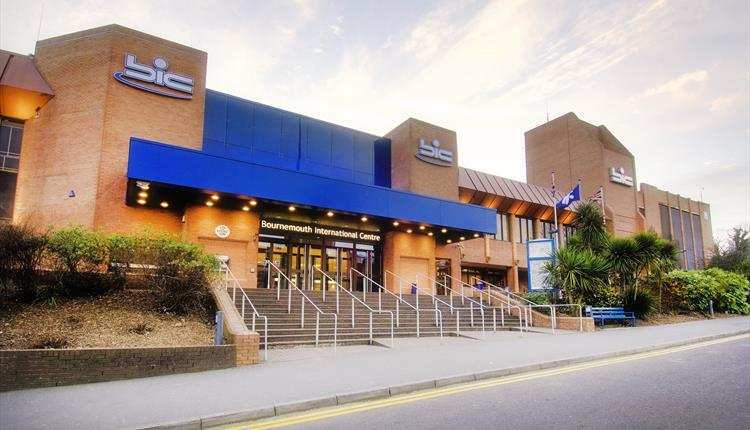 Bournemouth International Centre