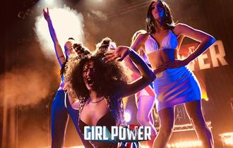 Girl Power - The Spice Girls Experience