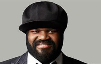 Gregory Porter & His Band