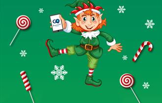 Express Your Inner Elfie this Christmas in Bournemouth's Coastal Areas!