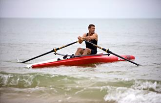 British Rowing Offshore Championships