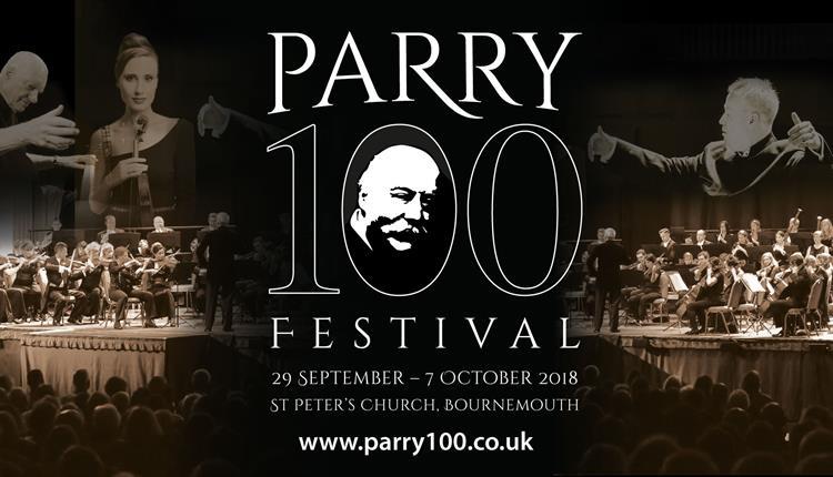 Parry 100 Festival