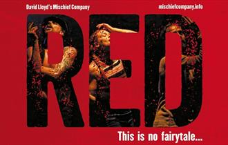 RED by David Lloyd's Mischief Company