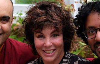Ruby Wax: The Monk & the Neuroscientist