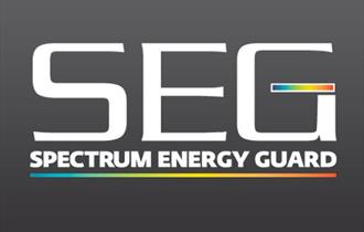 Spectrum Energy Guard logo